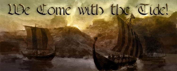 Tide banner 2