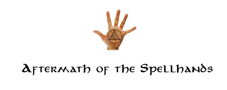 Spellhand banner