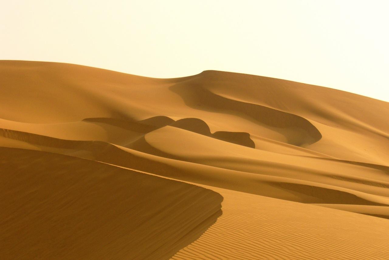 Sahara dunes1