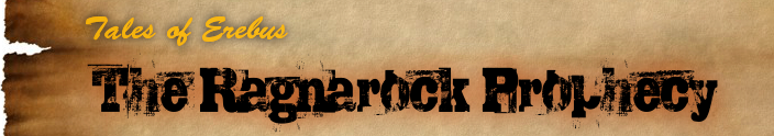 Ragnarock prophecy