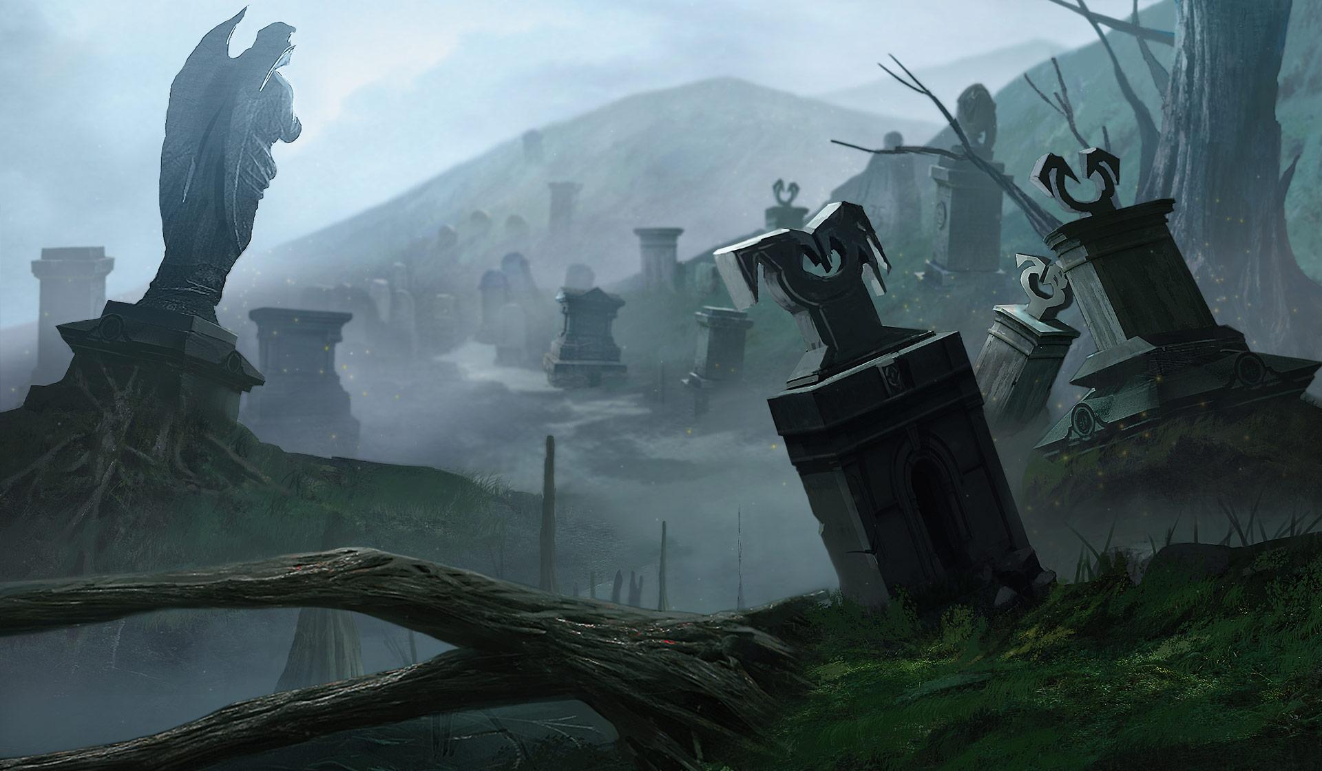 Beginnings | Obsidian Portal