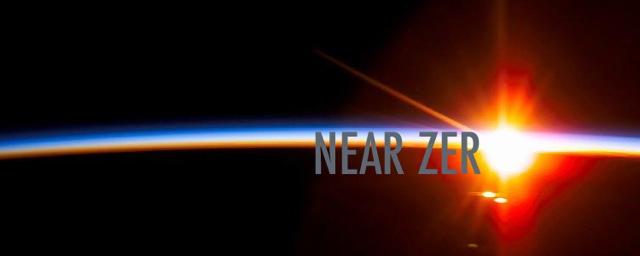 Near zero