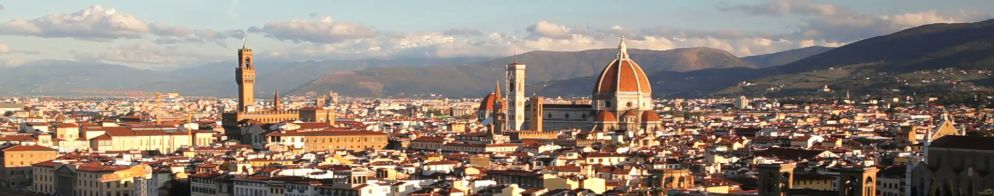 Banner florence