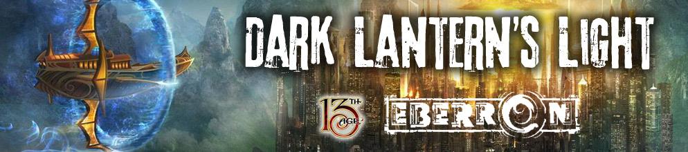Darklanternslight banner