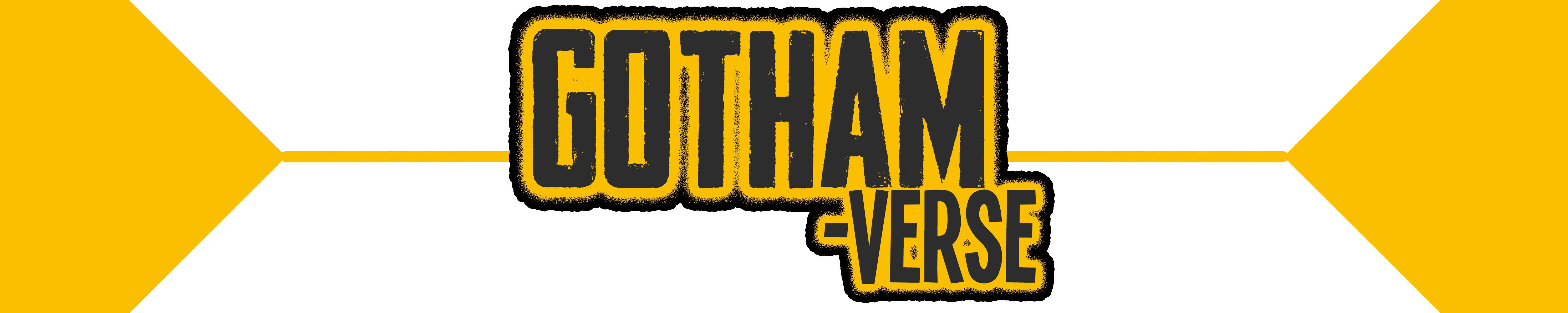 Gothamverse