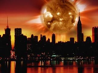 Solar darkness