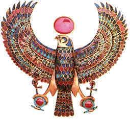 Horus small