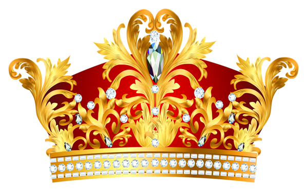 Red_Golden_Crown_with_Diaonds_PNG_Clipart.png