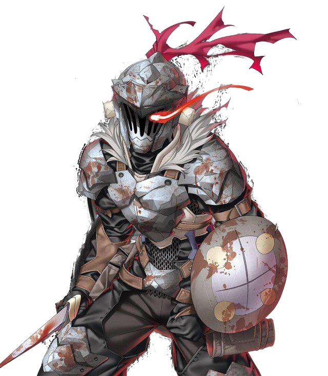 Goblinslayer
