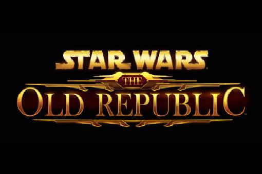 The old republic logo