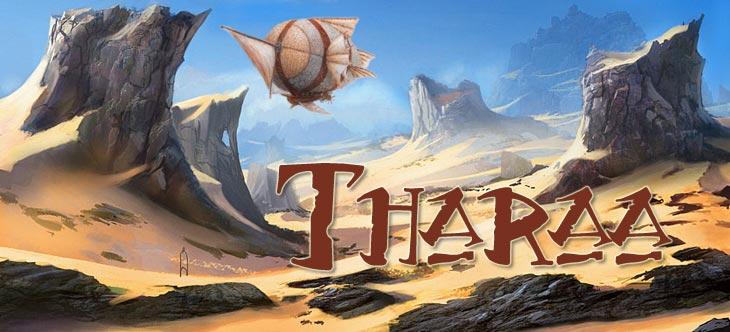 Tharaa header 730