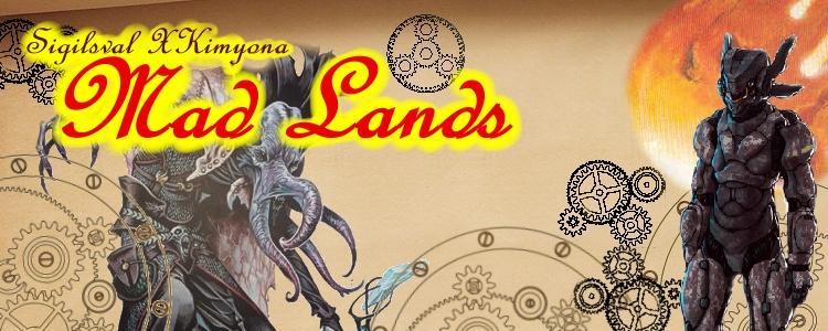 Mad lands banner 2