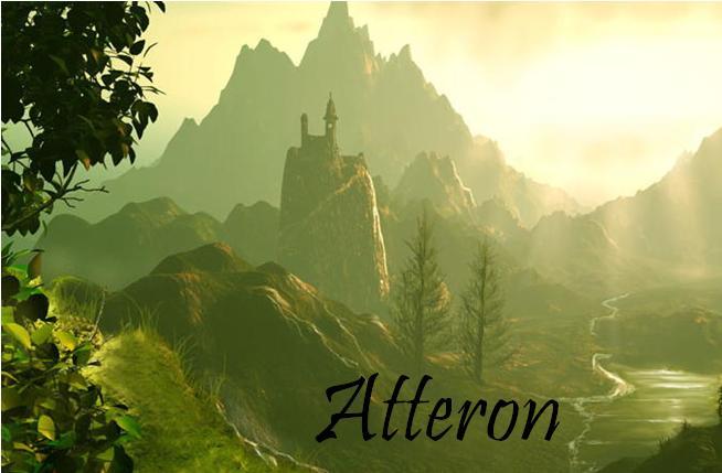 Atteron