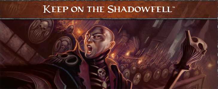 Keep on the shadowfell banner