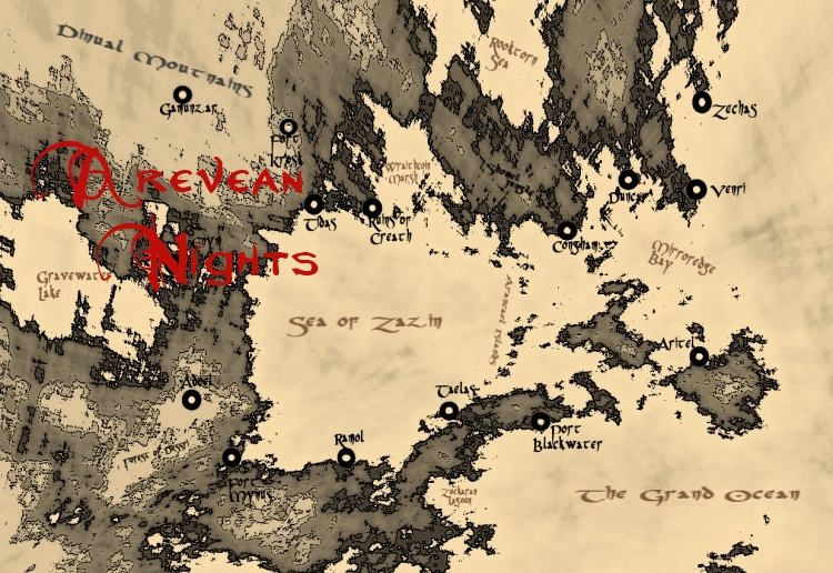 Araeva civerempire playermap small