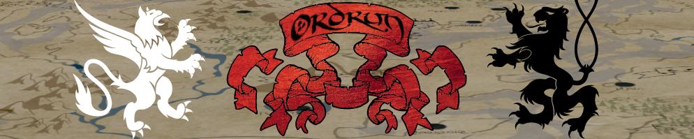 Ordrun banner