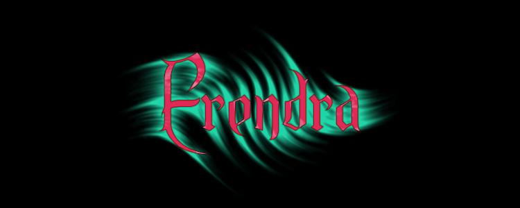 Erendra logo