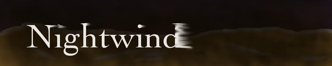 Nightwind banner