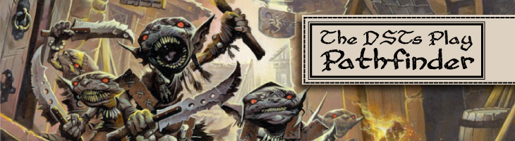 Banner for dst pathfinder