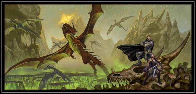 Dragonarmy