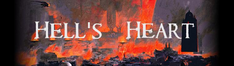 Hell s heart