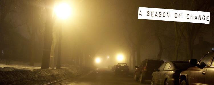 Foggystreet