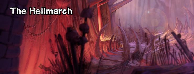 Hellmarch
