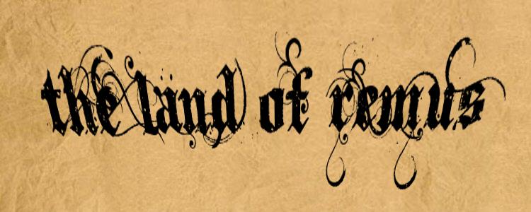 Landofremus logo