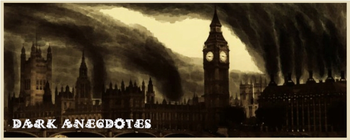 Dark anecdotes