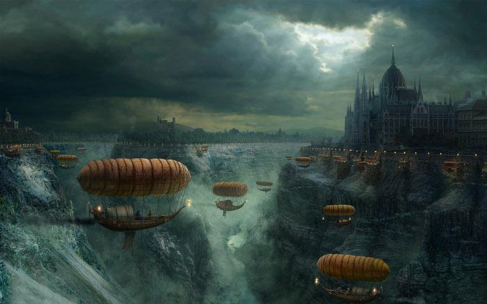 Delars fleet