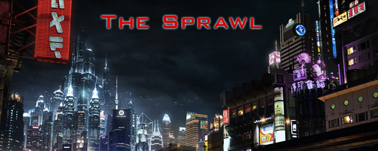 Thesprawl