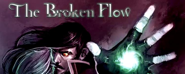 Thebrokenflow