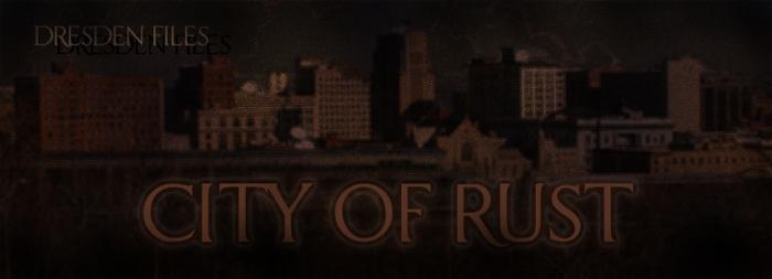 Cityofrust web