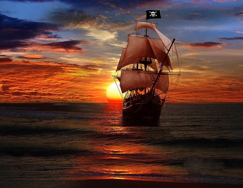 Indaris_Pirate-ship-and-sunset.jpg