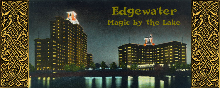 Edgewater banner