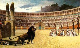 Colosseumlion