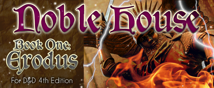 Noble house banner2