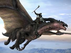 Dragon rider t2