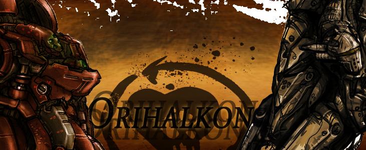 Orihalkon