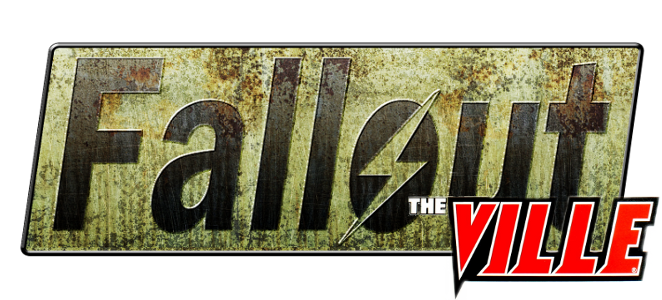 Hd fallout logo