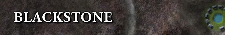 Blackstone banner