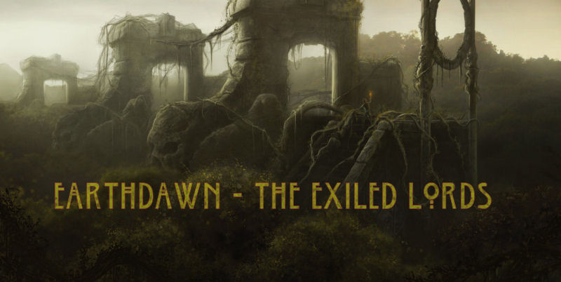 Exiled lords