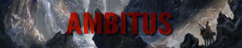 Ambitus banner