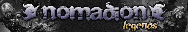 Nomadion logo obsidian