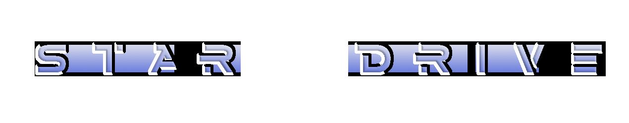 Stardrive banner