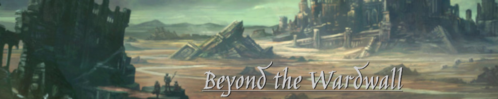 Beyond the wardwall
