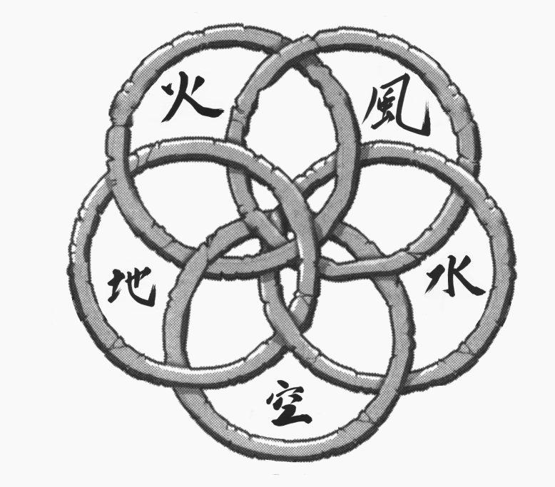 Legends Of Rokugan