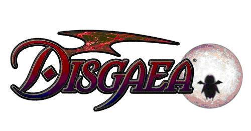 Disgaea logo