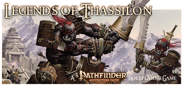Legends of thassilon header