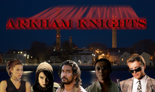Arkham  knights banner base beta 2 use2